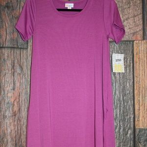 Lularoe XXS Jesse Dress